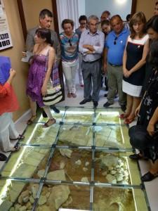 Museu Ceramica - Sala Cristal